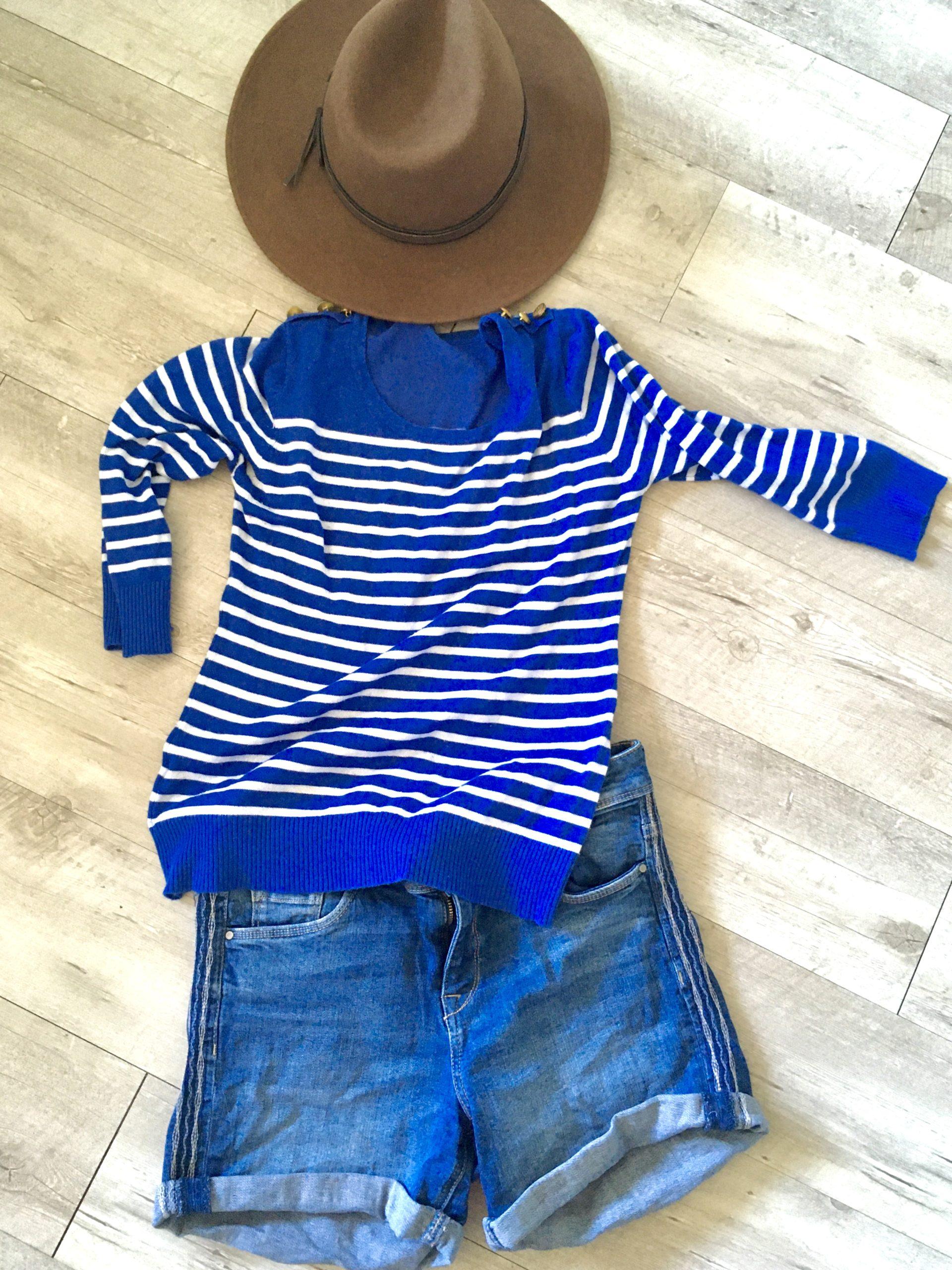 vêtements seconde main
