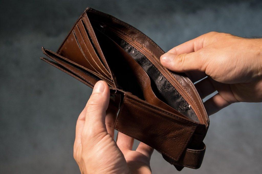 revenu de base contre la pauvreté